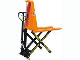 Hand Scissor High Lift Table